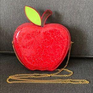 NWOT Disney Snow White Apple Bag